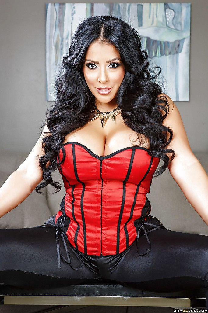 The sexy tight rubber latina sluts not
