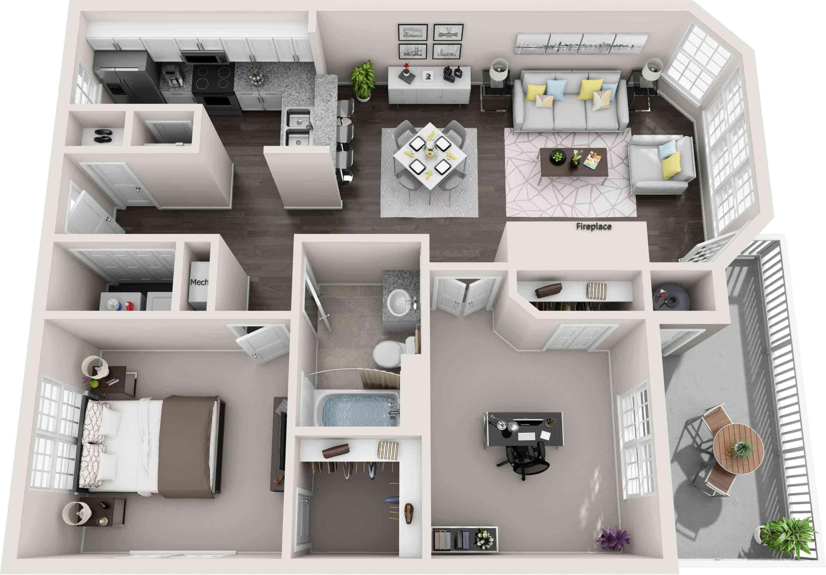 Estates At New Albany New Albany Apartments In Ohio