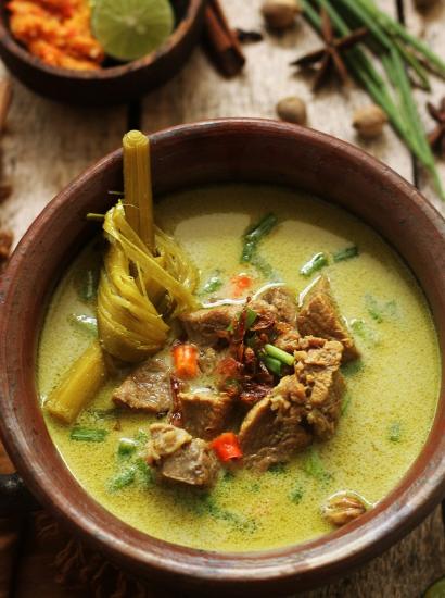 Resep Empal Gentong Resep Makanan Resep Sup Resep Masakan Cina