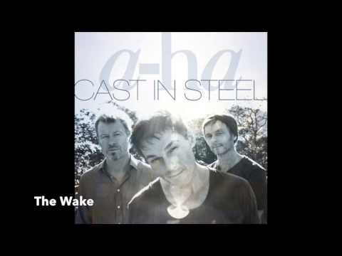 A Ha The Wake It Cast Beautiful Lyrics Album