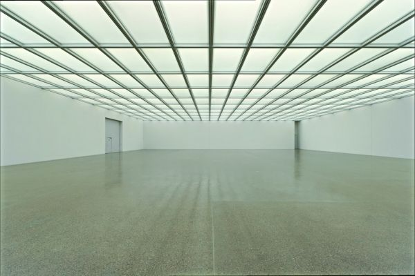 The Museum Folkwang, Germany