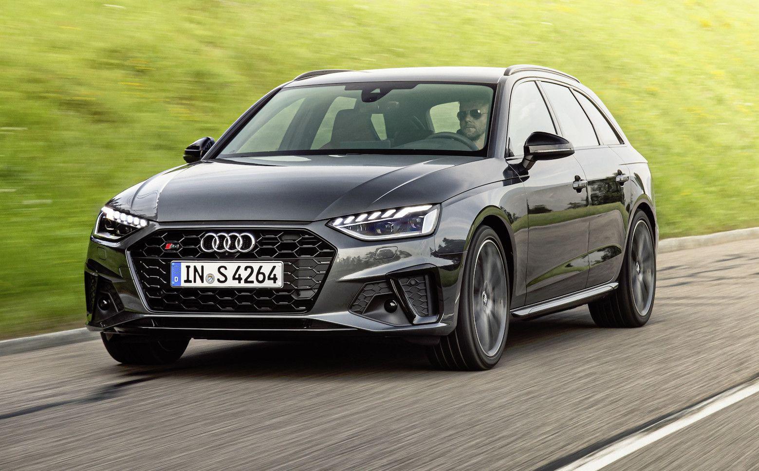 Audi S4 Avant Tdi La Rivincita Del Diesel E Che Rivincita Nel 2020 Audi Diesel Gasolio