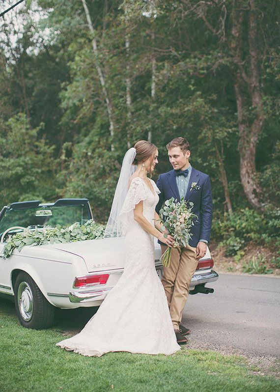 Homespun Utha wedding | Photo by Alixann Loosle Photography | Read ...