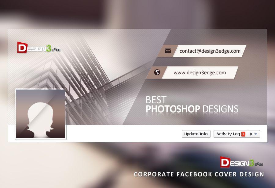 corporate facebook cover design corporate cover facebook