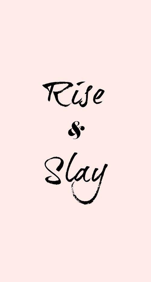Rise and slay! u2026 Pinteresu2026 - schwarz weiße küche