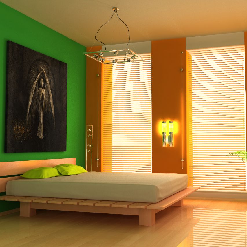 Cheap Modern Bedroom Ideas: Modern Bedroom Design, Cheap