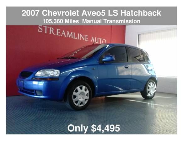Used Car Sale Cars For Sale Used Hatchback Streamline