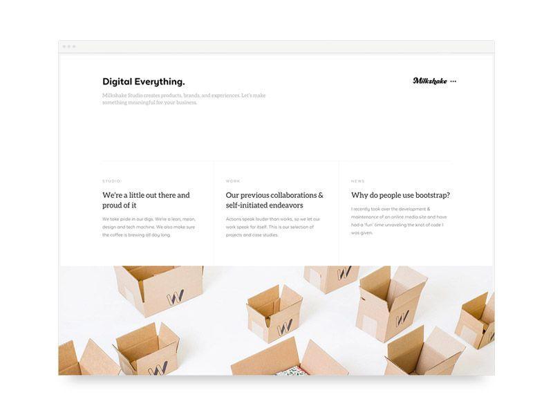 Minimalist Web Design Principles Best Practices And Examples Minimalist Web Design Web Design Website Design Layout
