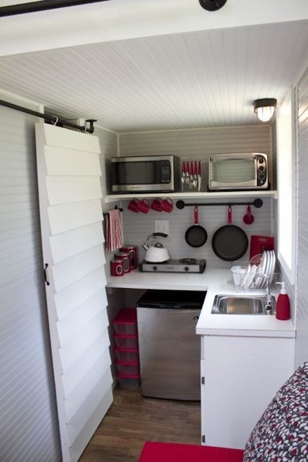 Modern Tiny House Inside 1000+ images about kitchen on pinterest | tennessee, divider walls