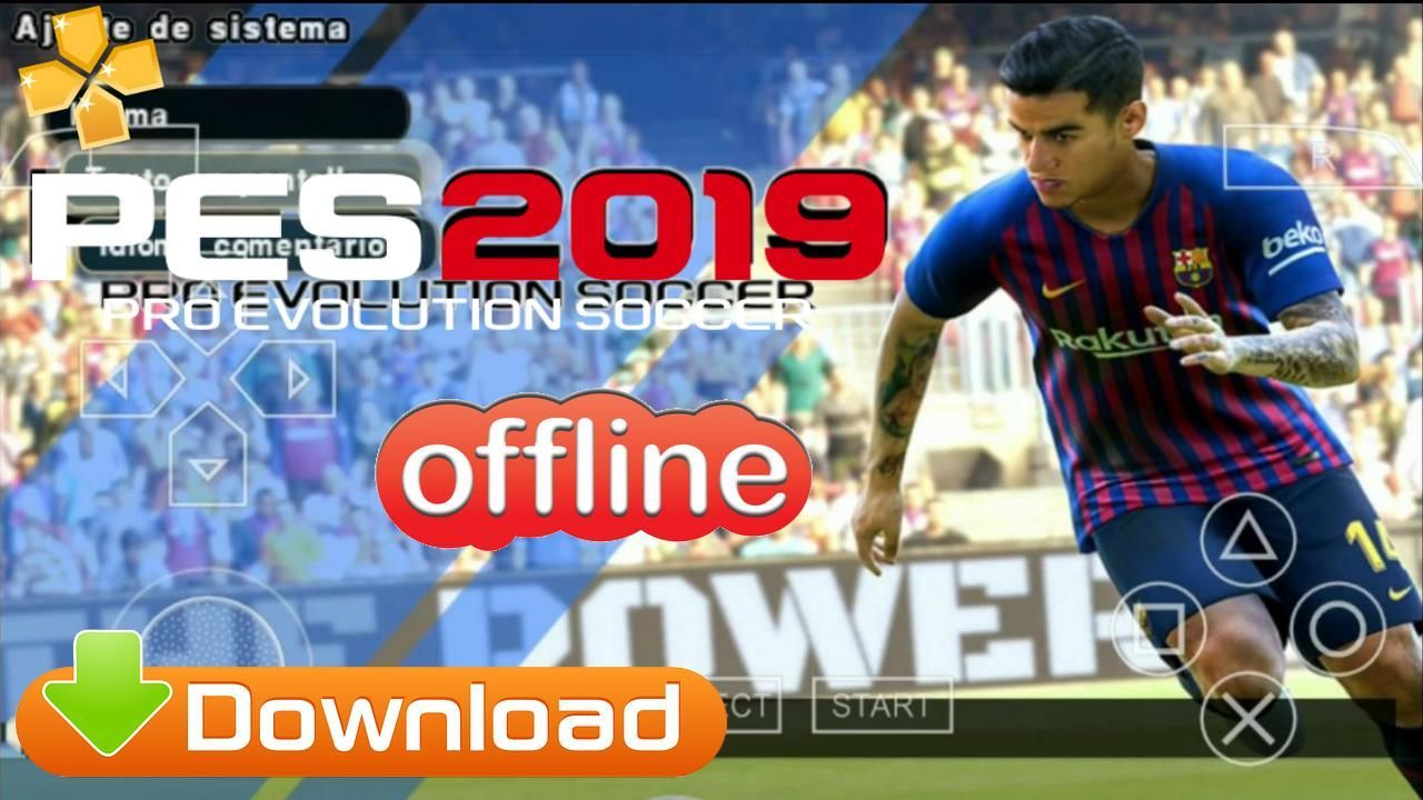 download pes 2019 pro evolution soccer android apk