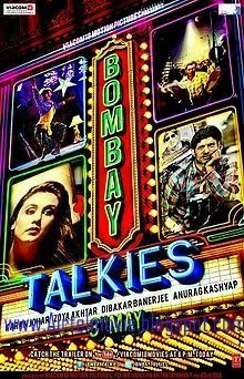 Bombay Talkies 2013 Download Online Full Hindi Movie Free