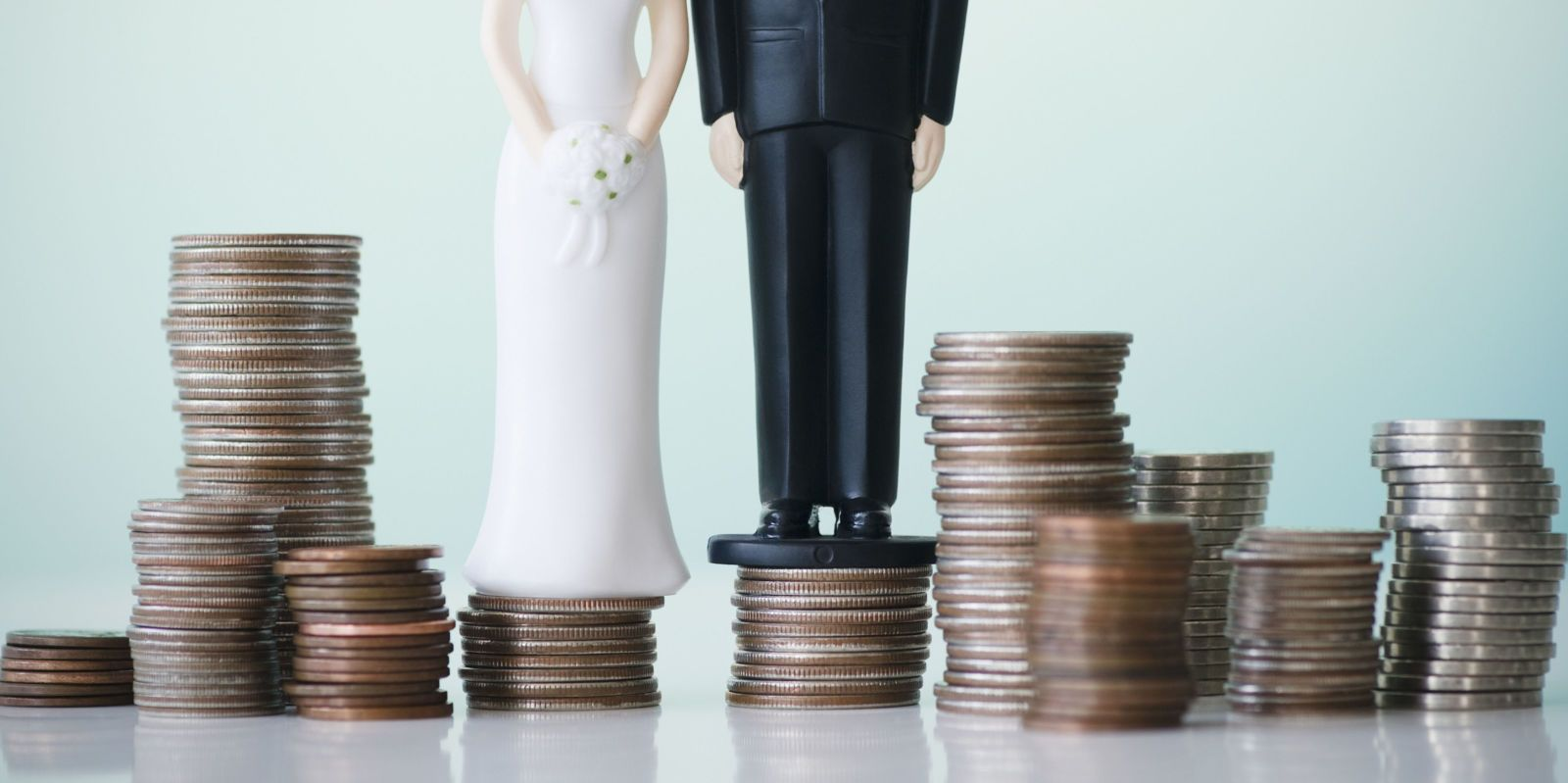 Why We Have Separate Bank Accounts Wedding costs