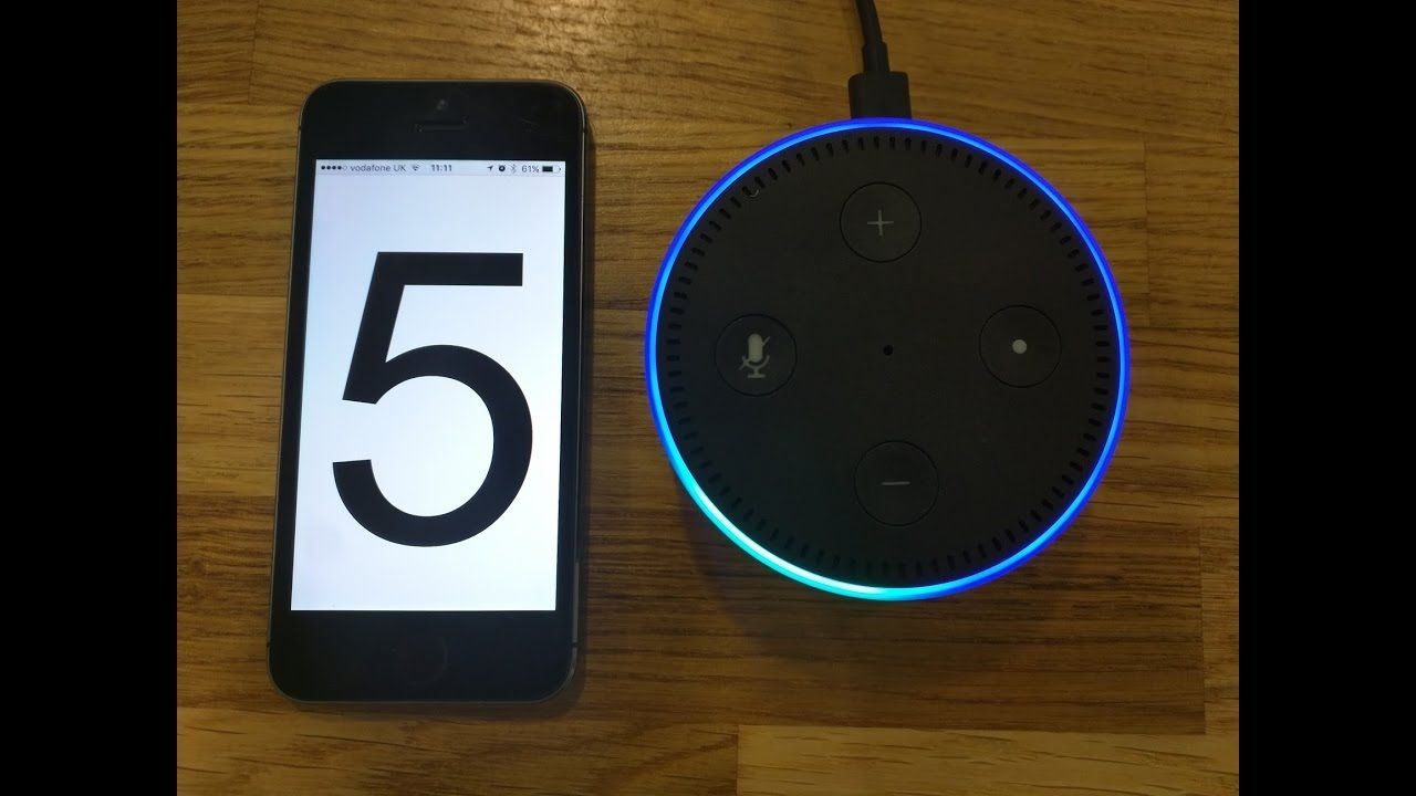 Amazon Echo Dot 50 Tricks and how to ask Alexa to say