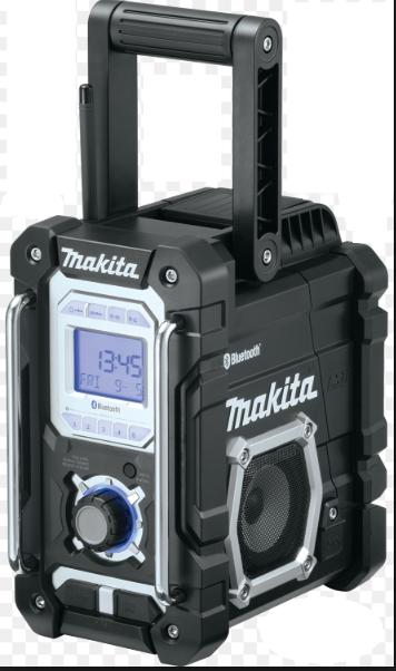 Radio Bluethoot Makita Erramientas Mini Usb Taller Herramientas
