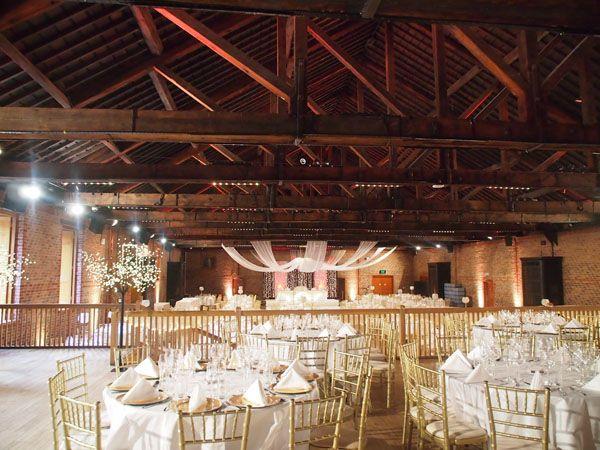 The Brewery London Wedding Venue Brewery London Country House Wedding Venues Perfect Wedding Venue