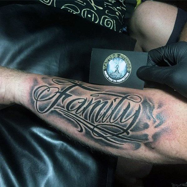 100 Family Tattoos For Men Commemorative Ink Designs Part Two Family Tattoos For Men Tattoos For Guys Family Tattoo Designs