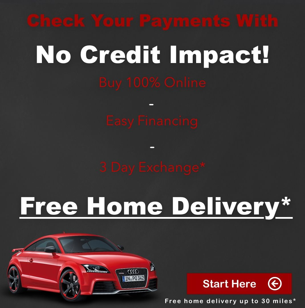 Free Home Delivery Car Buying Buying Process Delivery