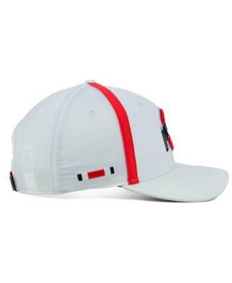 buy online bbde5 5b4bd ... purchase nike ohio state buckeyes aerobill sideline coaches cap sports  fan shop by lids men macys