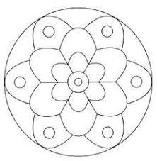 resultado de imagen para plantillas para mandalas On plantillas para mosaiquismo