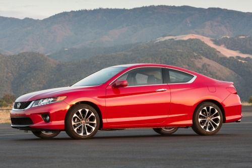 Edmunds Has Detailed Price Information For The Used 2014 Honda Accord  Coupe. See Our Used 2014 Honda Accord Coupe Page For Detailed Gas Mileage  Information, ...