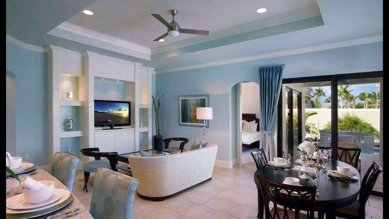 28 Modern Blue Living Room Decorating Ideas In 2020 Blue Living Room Decor Blue Living Room Blue Grey Living Room