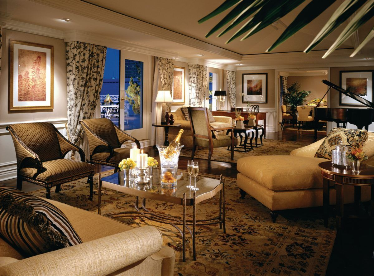 These Are San Francisco 39 S Most Exclusive Hotel Suites Hotel Suites Textured Carpet And San