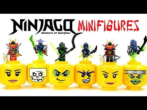 "LEGO NINJAGO Morro Strikes ""Ghost Whip"" Season 5, 2015 - YouTube ..."