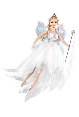 Tooth Fairy Barbie® Doll | The Barbie Collection