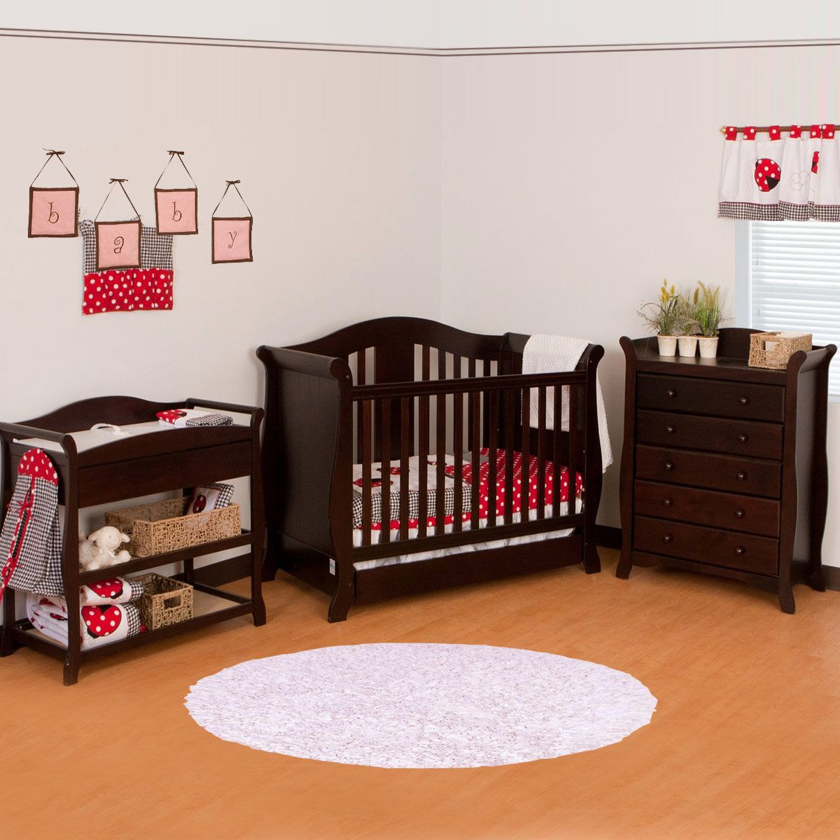 Pin On Cribs Changing Tables And Rocking Chairs