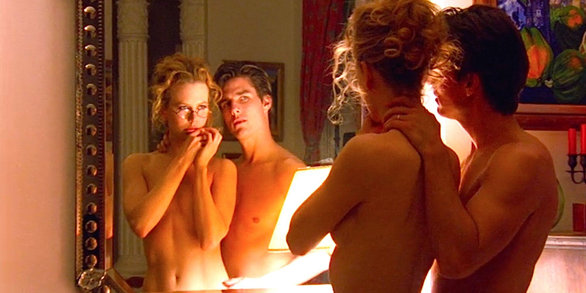 movie best scenes naked