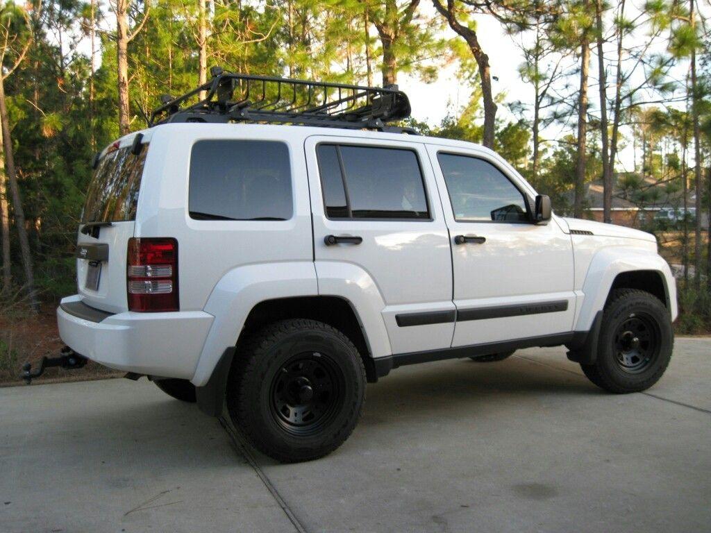 Jeep Liberty Artic Sport Edition Jeep Liberty