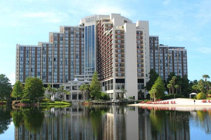 Hotels Near Disney World Hyatt Regency Grand Cypress Orlando