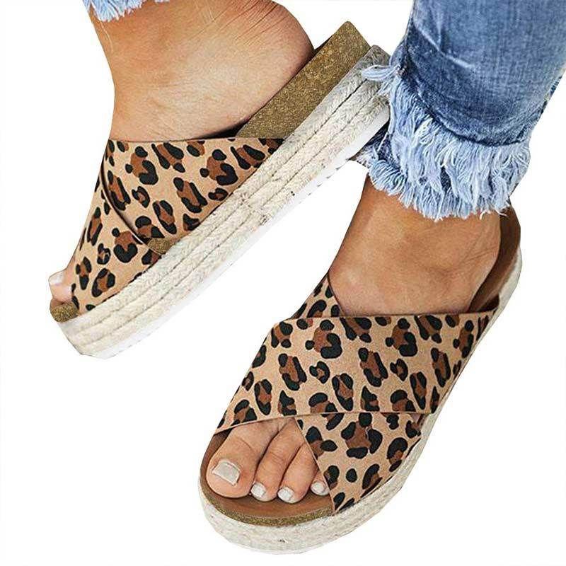 Slippers Sandals Women Flip Flops Shoes