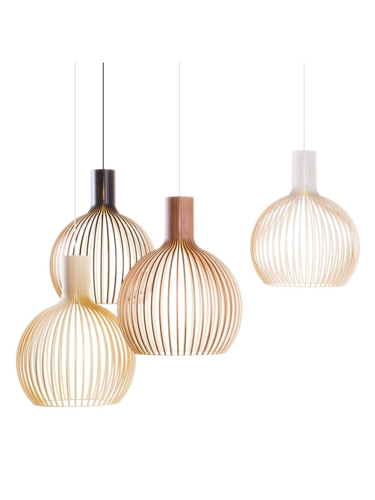 OCTO 7 Secto Design #lamp #leuchte #scandinavian #skandinavisch