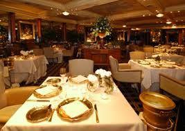 La Pergola Restaurant, Rome Cavalieri, Waldorf Astoria
