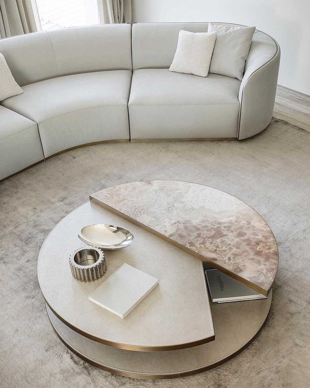 Italian Luxury Furniture Designer Furniture Singapore Da Vinci Lifestyle Coffee Table Design Contemporary Furniture Design Living Room Center [ 1350 x 1080 Pixel ]