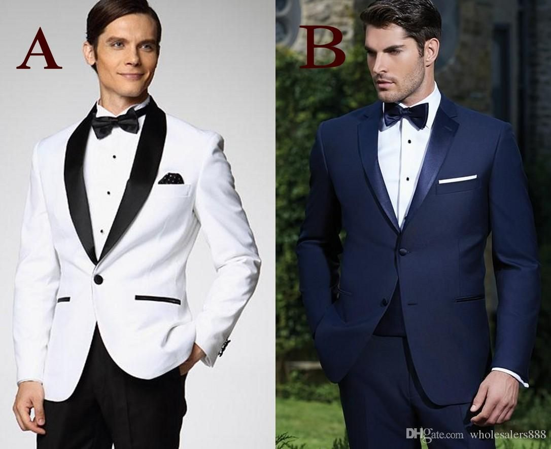Cheap new arrival groom tuxedos menus wedding dress prom suits