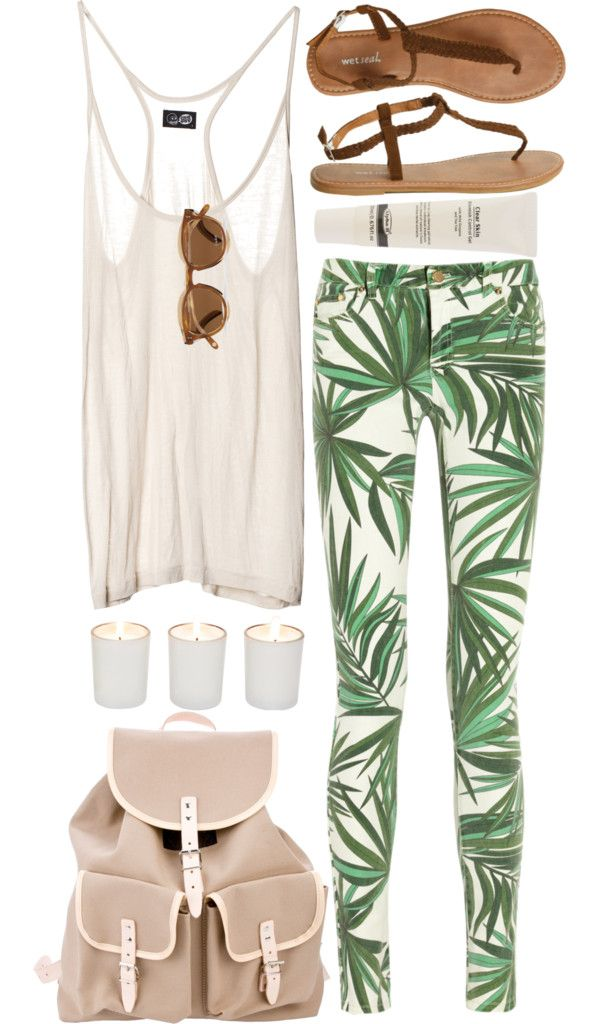 """Shadow palm"" by martinavg ❤ liked on Polyvore"