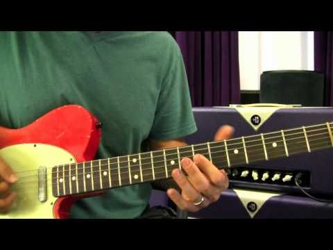 Pink Floyd Comfortably Numb Ending Solo Lesson Part 2 | Pink Floyd ...
