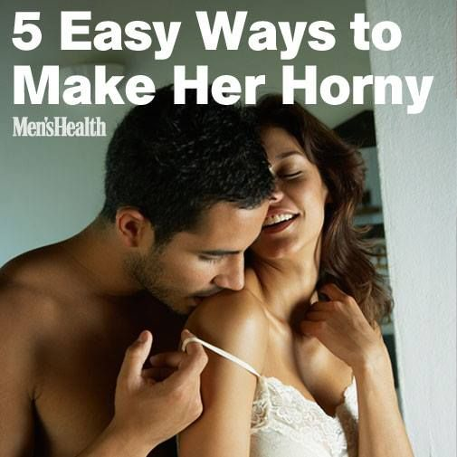 How to make women in sex mood