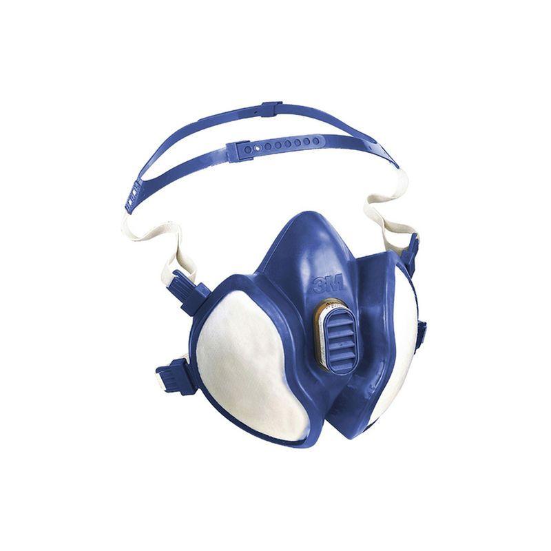 filtre masque 3m ffp3