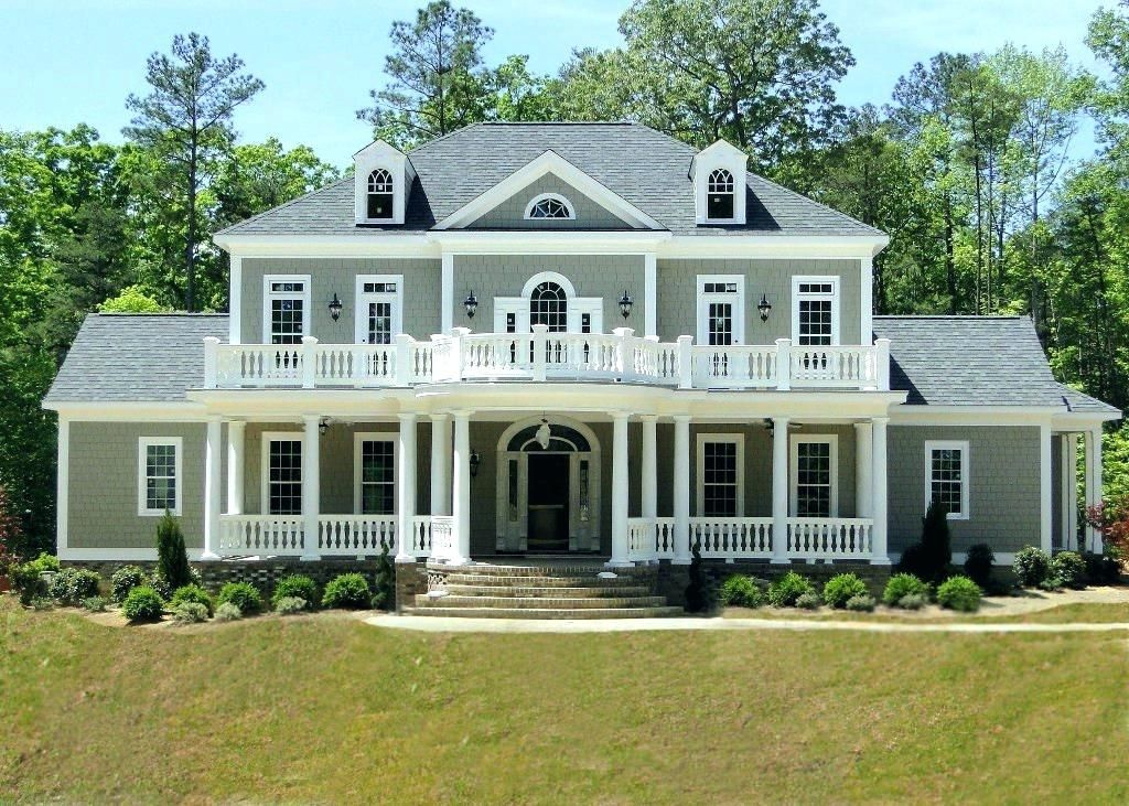 Colonial Houses With Front Porches Colonial House With Front Porch Beautiful Front Porch Designs For Colonial Front Porch Design Porch Design House Front Porch