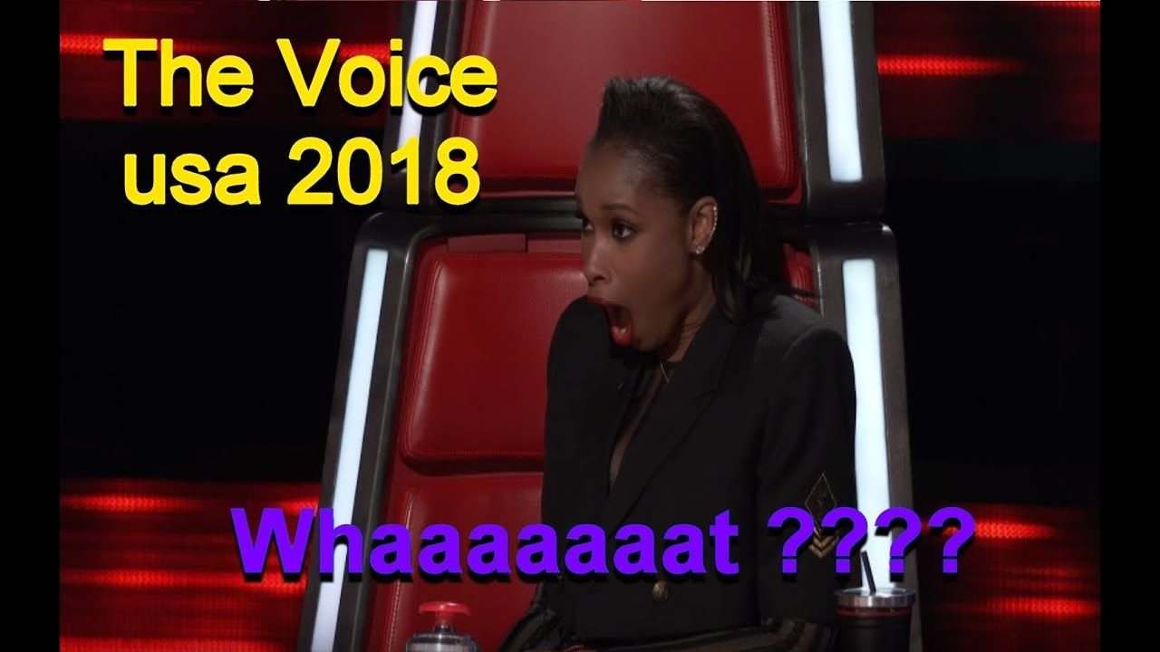 The Voice USA 2018 - Best Blind Auditions Of The Voice usa