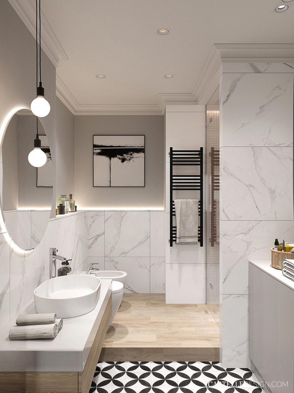 Gold Bathroom Decor Decorate My Bathroom Grey Bathroom Decor 20190328 Bathroom Interior Design Bathroom Interior Bathroom Design