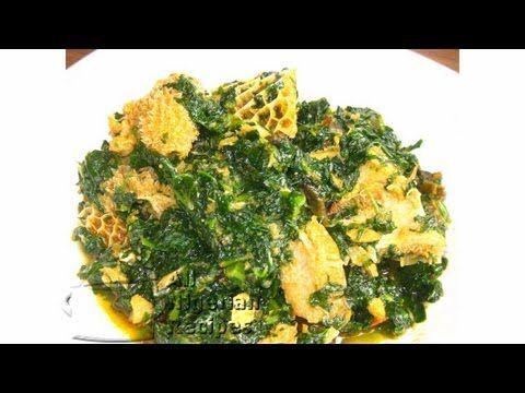 Efo riro all nigerian food recipes yummy yummy to my tummy efo riro all nigerian food recipes forumfinder Choice Image