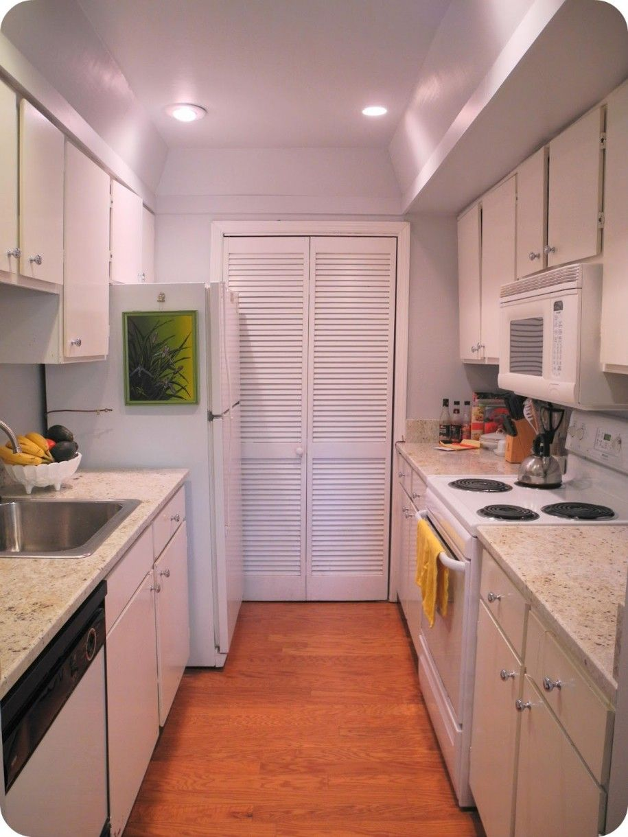 Interesting Galley Kitchen Photos Amazing Galley Kitchen
