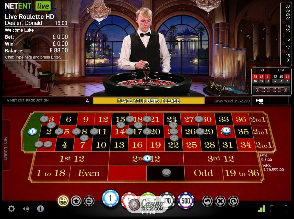 ROULETTE LIVE GAME的圖片搜尋結果 Online casino, Casino games