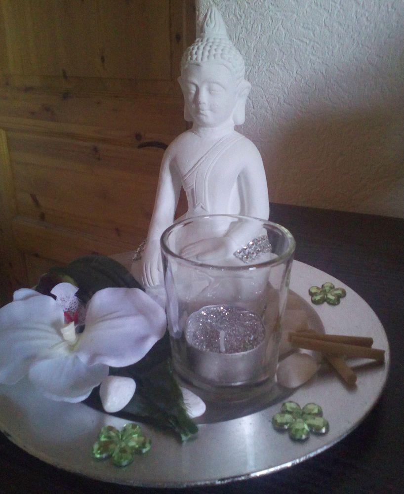 Feng Shui Dekoration buddha feng shui deko shabby chic diy einzelstück in möbel