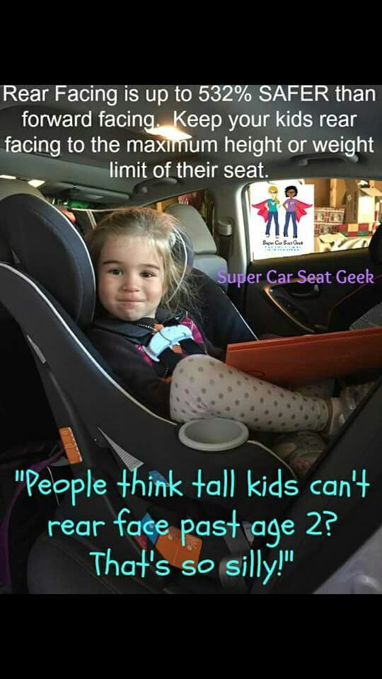 Pin by Mercedes Mullins on Car Seat Safety | Pinterest | Car seat ...