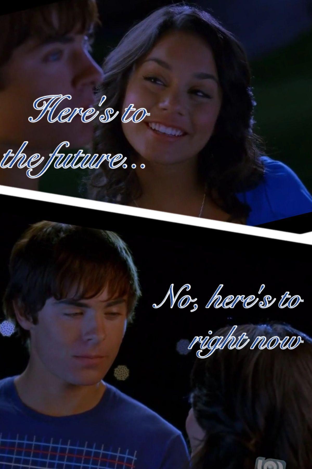 High School Musical 2 Love